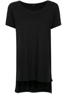 Tufi Duek chest pocket T-shirt - Black
