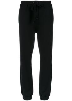 Tufi Duek jogging trousers - Black