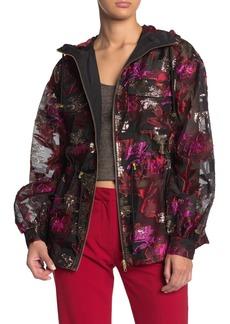 Tularosa Hayden Embroidered Jacket