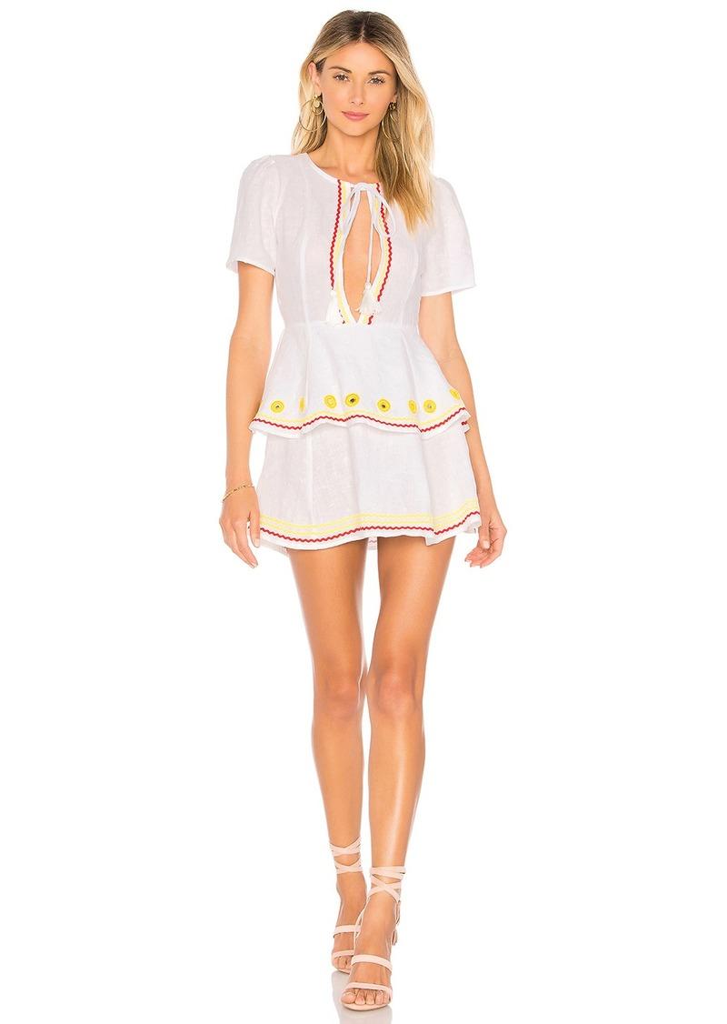Tularosa Mattie Dress