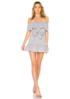 Tularosa Sallie Dress