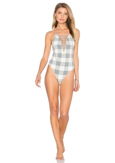 Tularosa Tawney One Piece