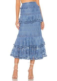 Tularosa Addie Skirt