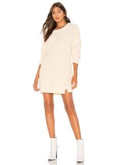 Tularosa Austin Sweater Dress