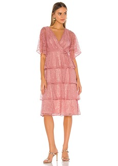 Tularosa Autumn Dress