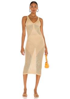 Tularosa Azalea Maxi Dress