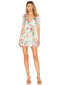 Tularosa Barb Dress