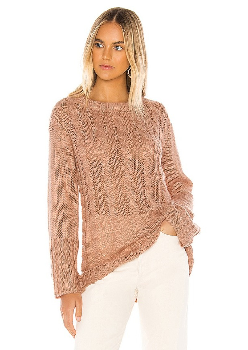 Tularosa Barbados Sweater
