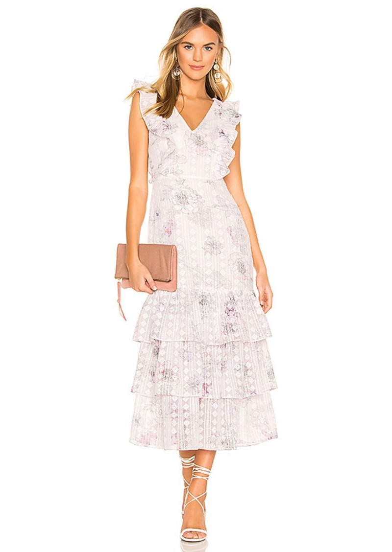 Tularosa Benson Dress