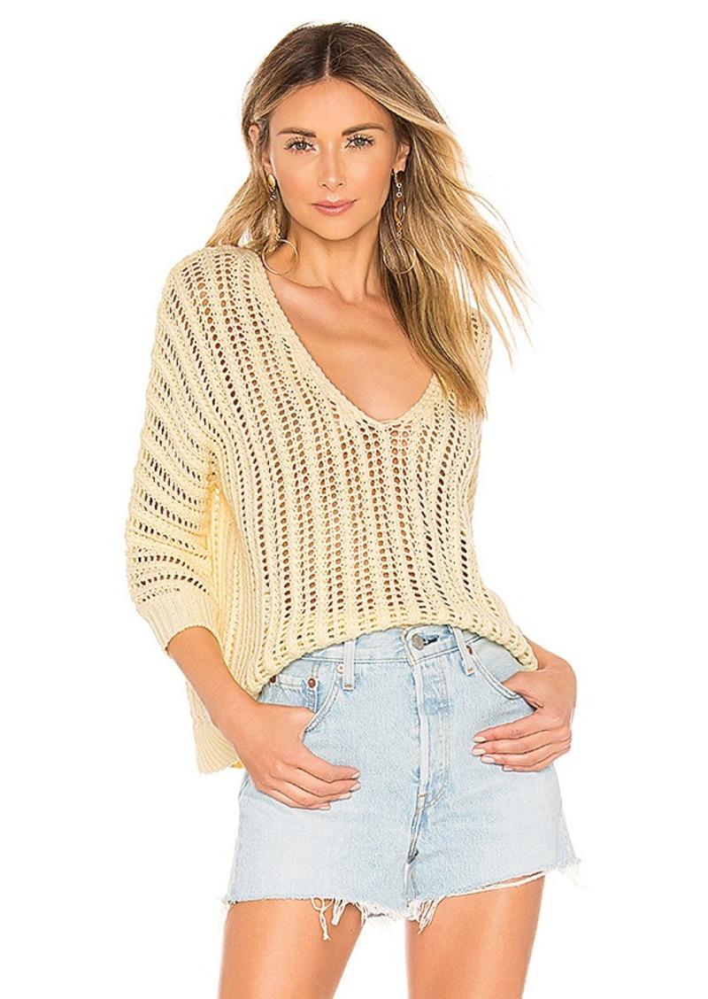 Tularosa Bergamot Sweater