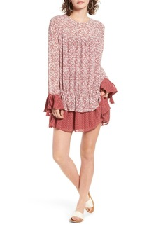 Tularosa Berkley Dress