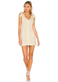 Tularosa Birdie Mini Dress