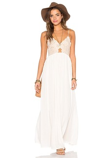 Tularosa Bryce Maxi Dress