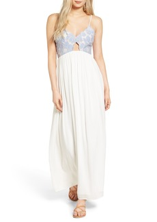 Tularosa Bryce Maxi Dress (Nordstrom Exclusive)
