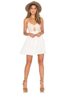 Tularosa Bryce Mini Dress