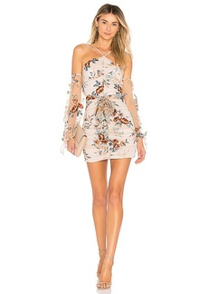 d87522b6d46 Tularosa Tularosa Hamptons Dress