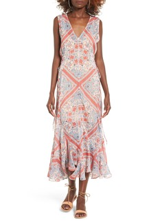Tularosa Carolina Maxi Dress