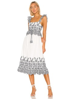 Tularosa Charlie Dress
