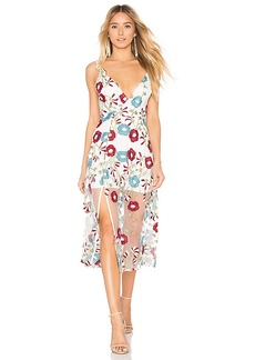 Tularosa Charlotte Dress