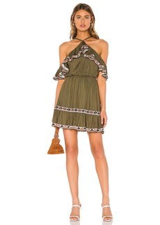 Tularosa Chrissy Dress