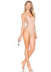Tularosa Claire One Piece in Blush. - size XS (also in M,S)