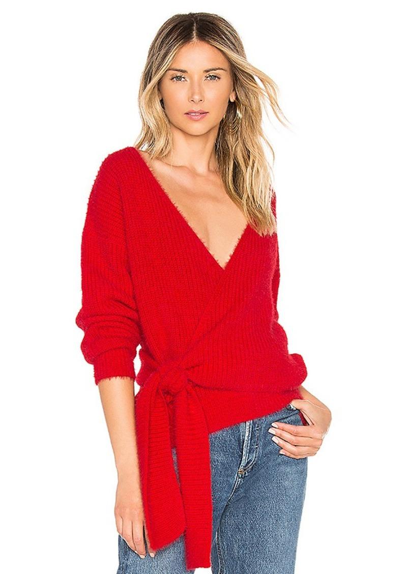 Tularosa Didi Sweater Robe