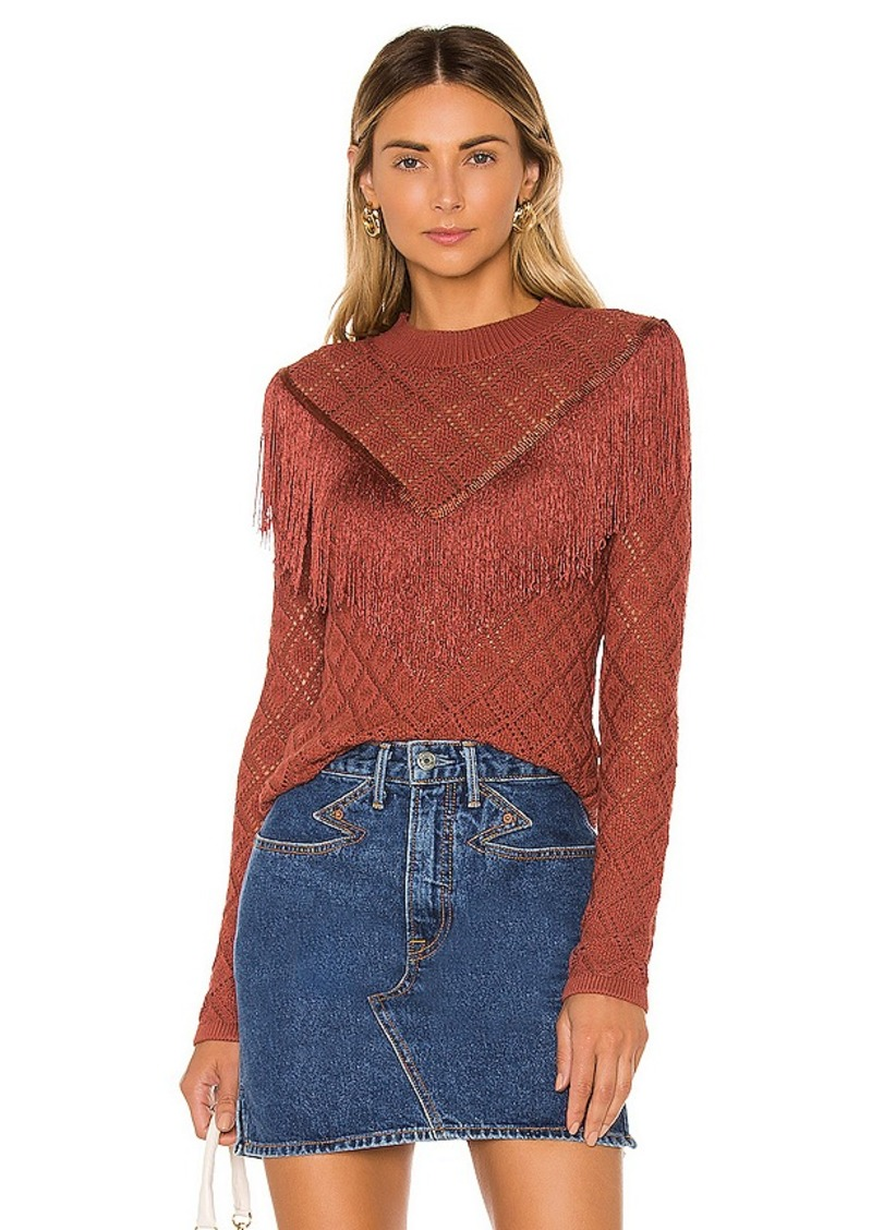 Tularosa Don Pio Sweater