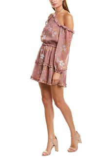 Tularosa Donna A-Line Dress