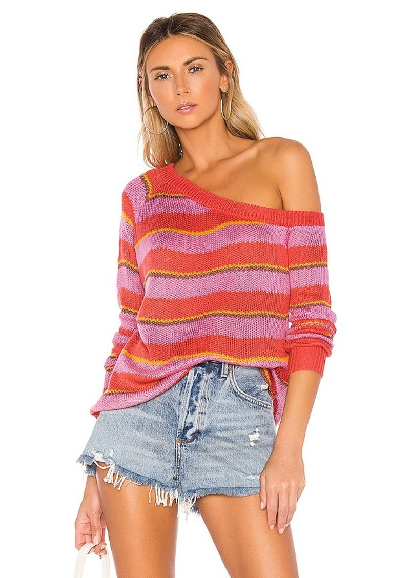 Tularosa Dorado Sweater