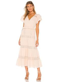 Tularosa Ellianna Dress