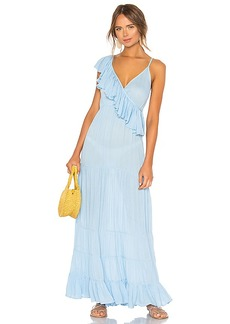 Tularosa Fabiana Maxi Dress