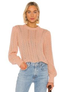 Tularosa Fischer Sweater