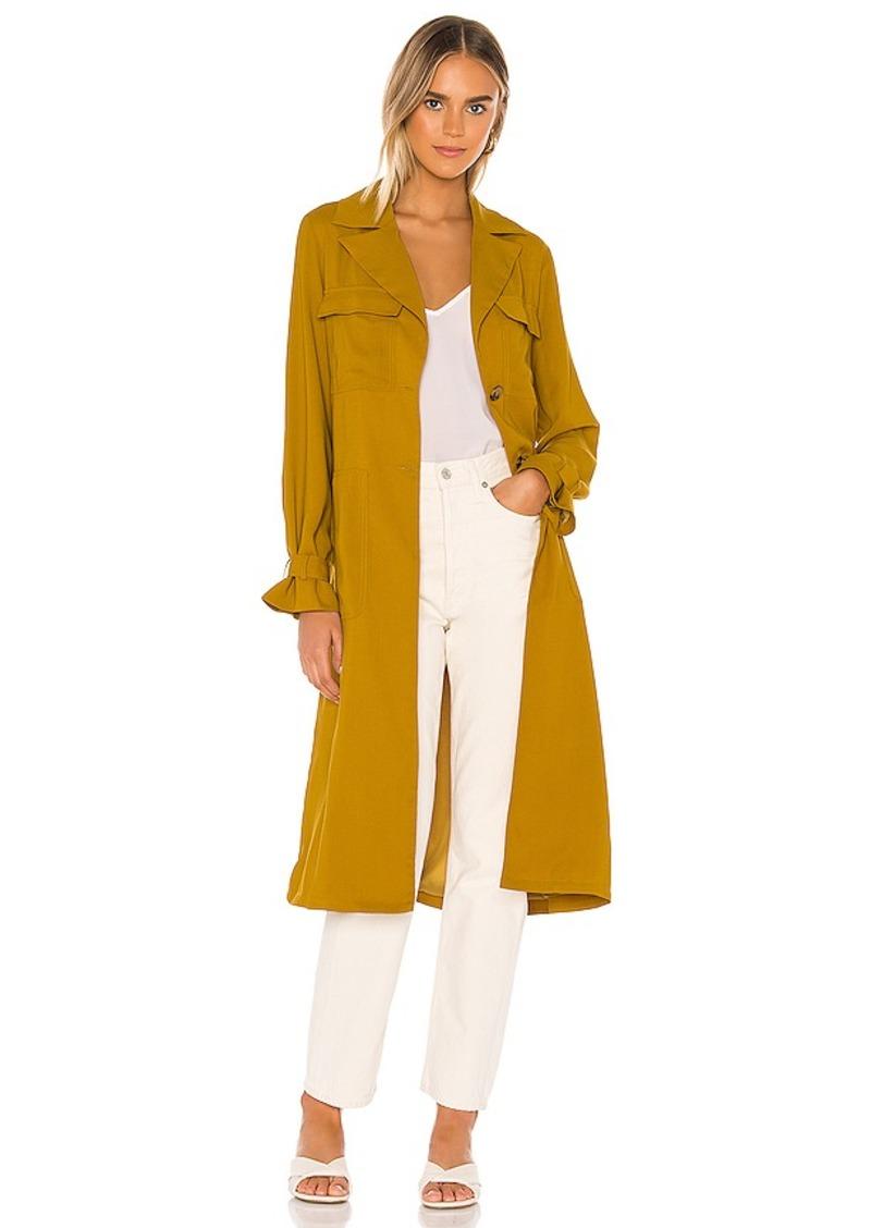 Tularosa Florence Jacket