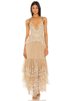 Tularosa Geonna Dress