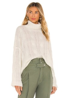 Tularosa Greta Turtleneck Sweater