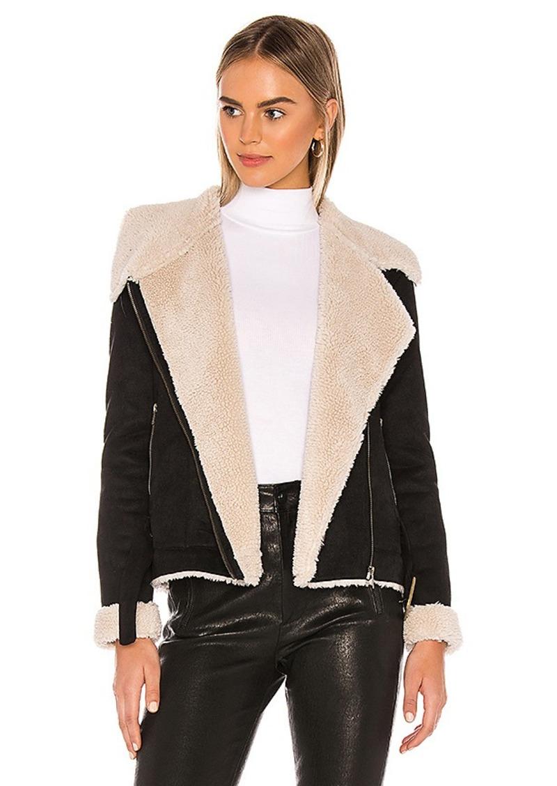 Tularosa Griffin Coat