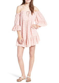 Tularosa Hattie Shift Dress (Nordstrom Exclusive)