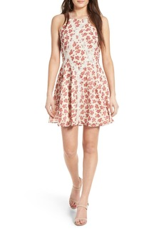 Tularosa Helix Dress