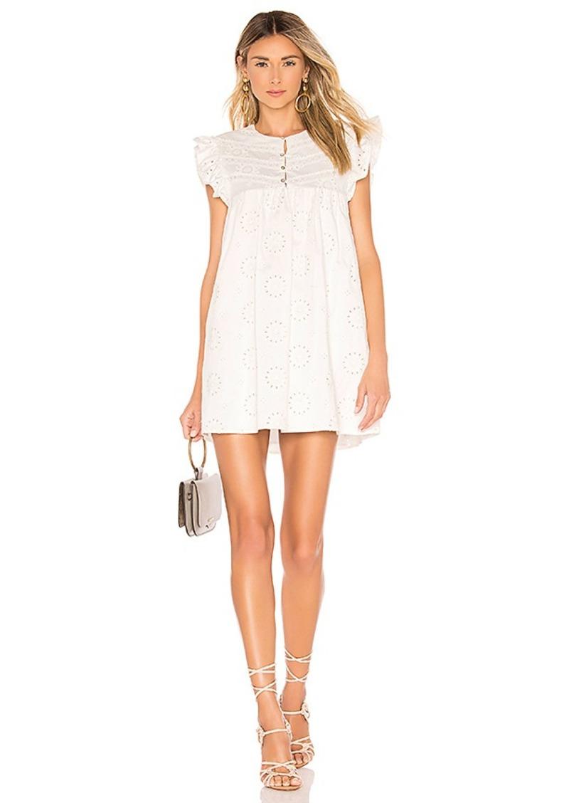 Tularosa Hill Dress