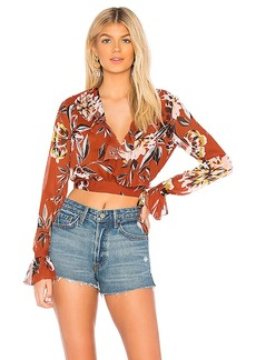 Tularosa Holly Blouse