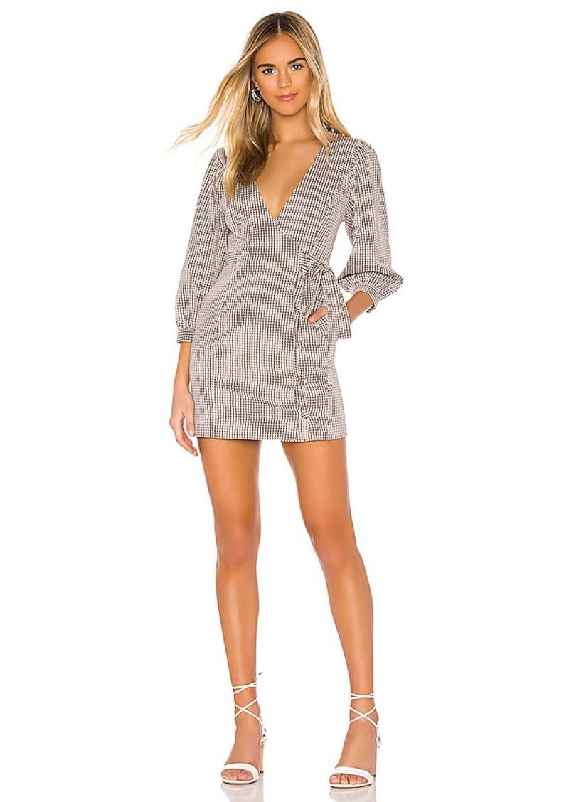 Tularosa Hunter Dress