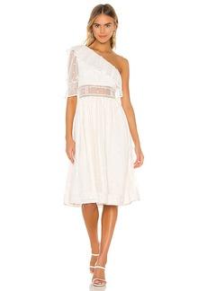 Tularosa Ibiza Dress