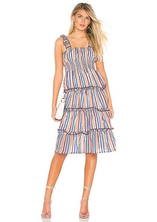 Tularosa Ingrid Dress