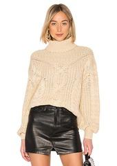 Tularosa Ivy Sweater
