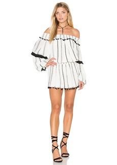 Tularosa Jacqueline Tunic Dress