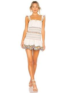 Tularosa Janine Dress