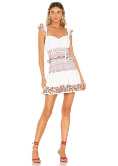 Tularosa Janine Dress