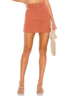 Tularosa Jet Skirt