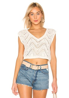 Tularosa Jones Sleeveless Top