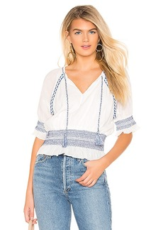Tularosa Juliana Top
